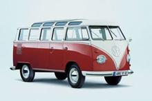 Volkswagen'in efsanesi yeniden mi doğuyor?