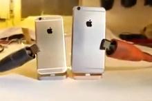 iPhone'a elektrikli işgence