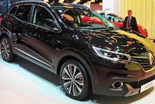 Renault Cenevre'yi salladı! İki dünya prömiyeri yapılıyor