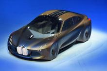 BMW'den 100. Yıla özel efsane araç