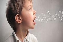 Dil ve konuşma bozukluklarının okul yaşantısına etkisi