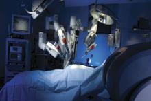 Robotik cerrahi ile hangi ameliyatlar yapılır?