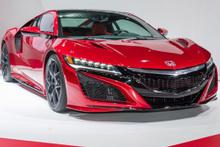 Honda NSX üretime geçiyor! Tarihi açıklandı
