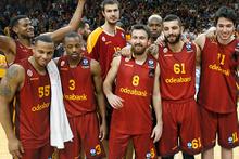 Ergin Ataman: 'Kupayı Türkiye'ye getireceğiz'