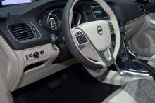 Volvo meraklıları baksın 2017 yılında böyle olacak!