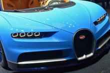 Dünyanın en hızlı otomobili Cenevre'de ortaya çıktı