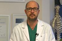 Omurga eğriliği tedavisi nasıl yapılır?