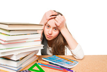 Sınav stresini yenmenin yolları