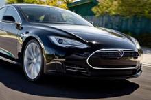 Tesla'nın beklenen otomobili çıktı!