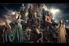 Vikings 4. sezon 10. bölüm  Türkçe  fragmanı - sezon ortası finali