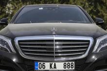 İpek Koza Holding'e ait araçlar satıldı!