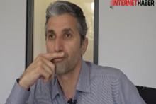 Nedim Şener: Başıma gelecek en kötü şey öldürülmekti