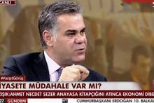 Süleyman  Özşık: 'Erdoğan, Atatürk'ün yolunda gidiyor diye...'