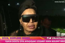 Lerzan Mutlu, Oya Aydoğan'a sinsi deyince... Bülent Ersoy sert çıktı