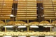 Altın fiyatları yükseldi!