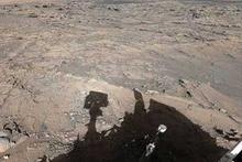 Mars robotu gönderdi 360 derece video