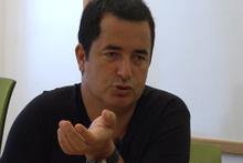 Acun Ilıcalı: 'Hedef Yunanistan'da birinci olmak'