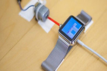 Apple Watch'a Windows 95 kurdular