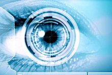 Trifokal göz içi lensleri