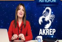 Akrep burcu haftalık astroloji yorumu 09 - 15 Mayıs 2016