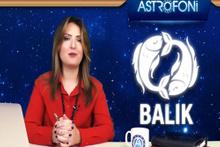 Balık burcu haftalık astroloji yorumu 09 - 15 Mayıs 2016