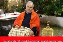 Azerbaycan'dan muhteşem 'capsler'