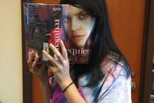 Dergi kitap kapakları ile kolay ilizyon!