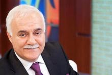 Nihat Hatipoğlu ve Mustafa Karataş ters düştü! Biri cinsel organ...