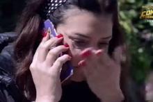 Çok Aramızda 1. bölüm Işın Karaca gözyaşlarına boğuldu!