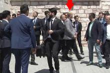 Kılıçdaroğlu'na mermi bıraktığı iddia edilen kişiye gözaltı