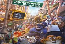 Zootropolis: Hayvanlar Şehri filmi fragmanı - Sinemalarda bu hafta