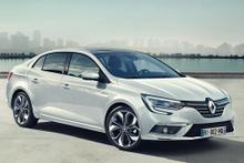 Yeni Renault Megane Sedan gün yüzüne çıktı