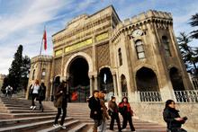 İşte en iyi üniversiteler Türkiye'den tek üniversite