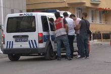 İstanbul'da Mali Şube'den FETÖ operasyonu