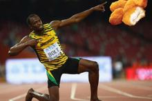 Usain Bolt hakkında bilmedikleriniz!