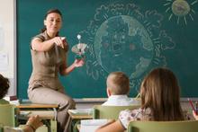 Öğretmenlere ikinci atama müjdesi 60 bin kadro!