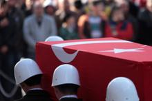 Tendürek Dağı'nda çatışma: 7 korucu şehit, 5 asker yaralı