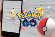 Pokemon avlarken soyguncuya av oldu!