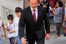 17 yıl önceki Recep Tayyip Erdoğan, Kasımpaşa'da!