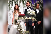 Acun Ilıcalı'nın kızı Banu Ilıcalı kiminle evlendi?