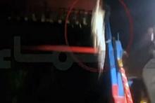 Lunaparkta korkunç kaza: 1 ölü, 12 yaralı