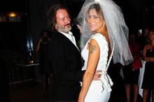 Spor spikeri tanıştıktan 4 gün sonra evlendi
