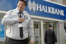 Şahan Gökbakar, Halkbank'ın yeni reklam yüzü oldu