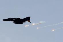 Terör örgütü PKK'ya hava harekatı!