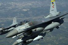 Kuzey Irak'a hava harekatında 30 terörist etkisiz hale getirildi