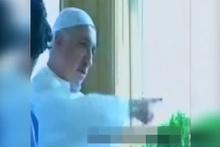 Gülen'in yeni bombası! Bakın sabaha karşı ne görmüş