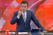 Fatih Portakal: Hükümet benden özür dileyecek ve...