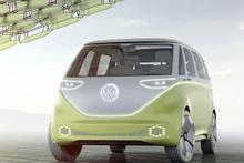 Efsane geri döndü Volkswagen Camper'in özellikleri