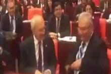 Deniz Baykal ile Kılıçdaroğlu arasında koltuk karmaşası