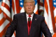 ABD Başkanı Trump; CNN muhabirinin sorusunu almadı